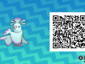Pokemon Sun and Moon QR Codes (220)