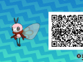 Pokemon Sun and Moon QR Codes (224)