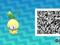 Pokemon Sun and Moon QR Codes (226)