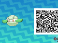 Pokemon Sun and Moon QR Codes (229)