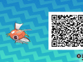 Pokemon Sun and Moon QR Codes (237)