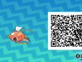 Pokemon Sun and Moon QR Codes (238)