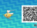 Pokemon Sun and Moon QR Codes (239)