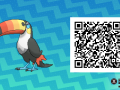 Pokemon Sun and Moon QR Codes (24)