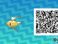 Pokemon Sun and Moon QR Codes (240)