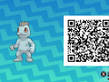 Pokemon Sun and Moon QR Codes (251)