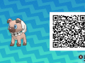 Pokemon Sun and Moon QR Codes (269)