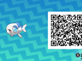 Pokemon Sun and Moon QR Codes (280)