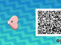 Pokemon Sun and Moon QR Codes (281)