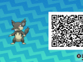 Pokemon Sun and Moon QR Codes (29)