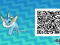 Pokemon Sun and Moon QR Codes (294)