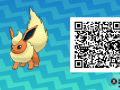 Pokemon Sun and Moon QR Codes (296)