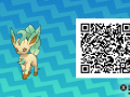 Pokemon Sun and Moon QR Codes (299)