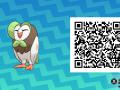 Pokemon Sun and Moon QR Codes (3)