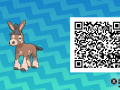 Pokemon Sun and Moon QR Codes (302)