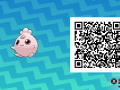 Pokemon Sun and Moon QR Codes (304)