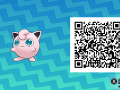 Pokemon Sun and Moon QR Codes (305)