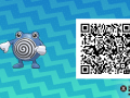 Pokemon Sun and Moon QR Codes (320)