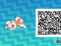 Pokemon Sun and Moon QR Codes (323)