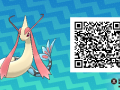 Pokemon Sun and Moon QR Codes (326)
