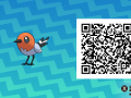 Pokemon Sun and Moon QR Codes (328)