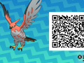 Pokemon Sun and Moon QR Codes (330)