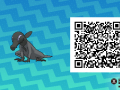Pokemon Sun and Moon QR Codes (331)
