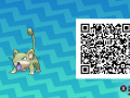 Pokemon Sun and Moon QR Codes (34)