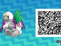 Pokemon Sun and Moon QR Codes (346)