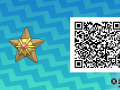 Pokemon Sun and Moon QR Codes (354)