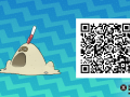 Pokemon Sun and Moon QR Codes (356)