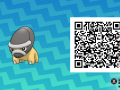 Pokemon Sun and Moon QR Codes (360)