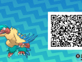 Pokemon Sun and Moon QR Codes (363)