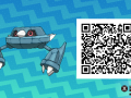 Pokemon Sun and Moon QR Codes (385)