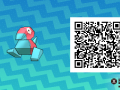 Pokemon Sun and Moon QR Codes (387)