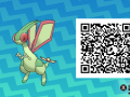 Pokemon Sun and Moon QR Codes (407)
