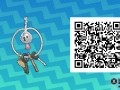 Pokemon Sun and Moon QR Codes (411)