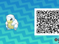 Pokemon Sun and Moon QR Codes (421)