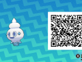 Pokemon Sun and Moon QR Codes (425)