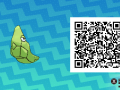 Pokemon Sun and Moon QR Codes (43)