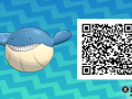 Pokemon Sun and Moon QR Codes (436)