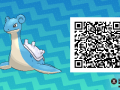 Pokemon Sun and Moon QR Codes (438)