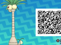 Pokemon Sun and Moon QR Codes (440)