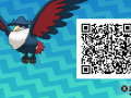 Pokemon Sun and Moon QR Codes (448)