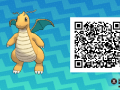 Pokemon Sun and Moon QR Codes (453)