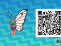 Pokemon Sun and Moon QR Codes (48)