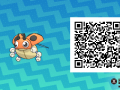Pokemon Sun and Moon QR Codes (49)