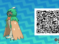 Pokemon Sun and Moon QR Codes (5)