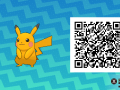Pokemon Sun and Moon QR Codes (66)