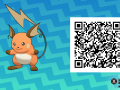 Pokemon Sun and Moon QR Codes (72)